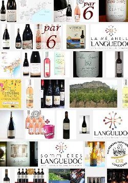 Languedoc La Méjanelle Rouge (aoc-aop)